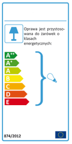 etykieta UE